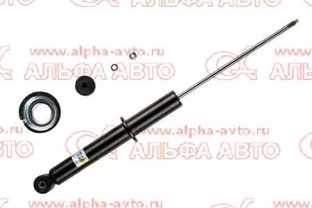 A1651G Амортизатор задний AUDI 80(В3)(газовый)