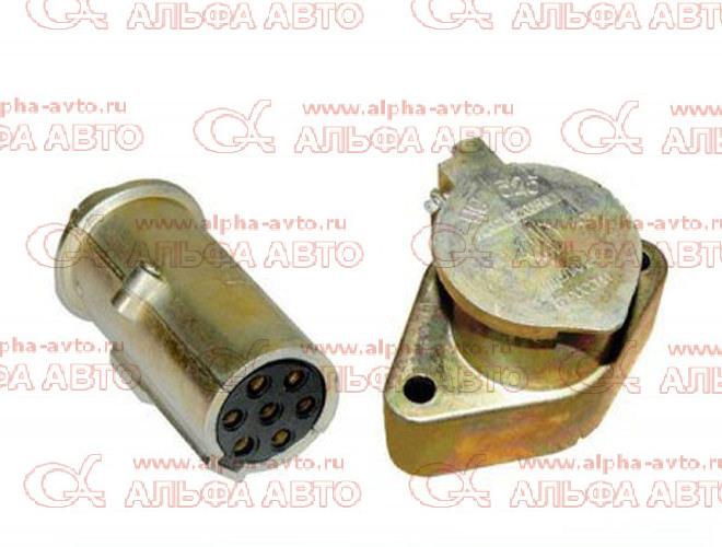 ПС325ПР Евроразъем электрический к-т