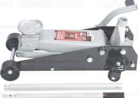 Т1303 Домкрат гидравлический подкатной 3,5т.