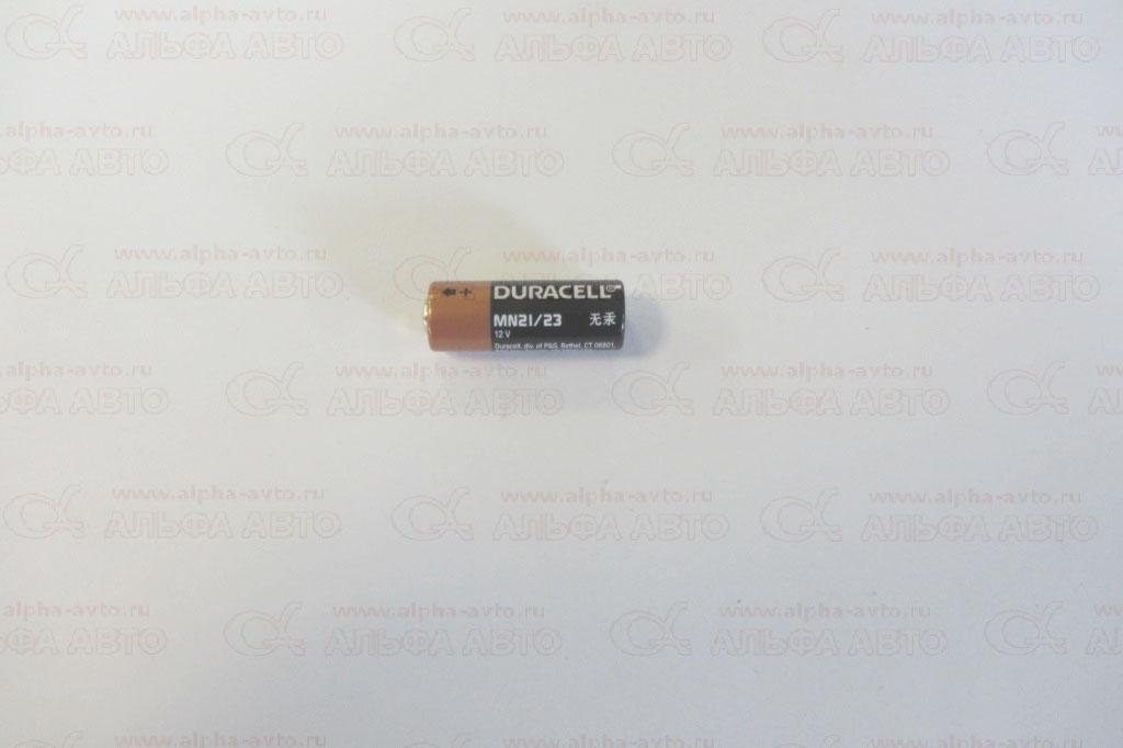 MN21 23A Батарейка 12В MN21 Duracell BL-1 для сигнализации