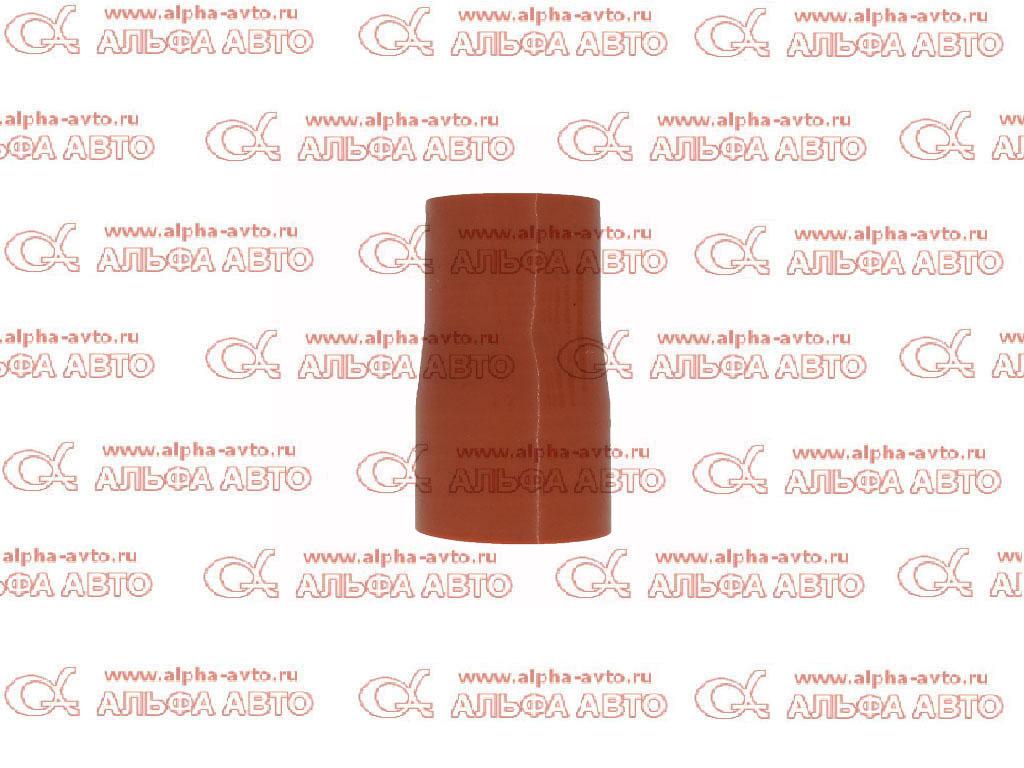 Lema 429720 Патрубок радиатора MB Actros