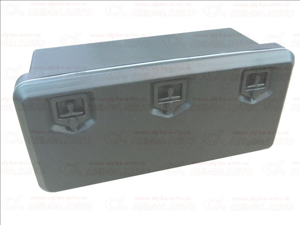 81008 Ящик пластиковый 1030х500х480 Daken