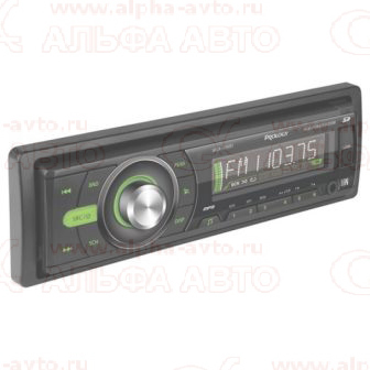 MCA-1060U Магнитола PROLOGY CD/MP3/USB