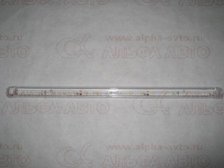 НК-0079/LED б Фонарь освещения салона 24V белый с выключателем