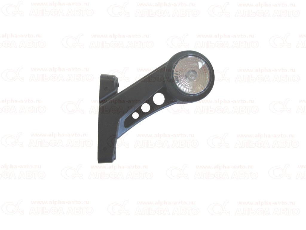НК-1220/LED Указатель габаритов 12-24В led круг