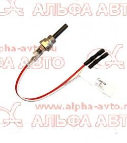 сб.2615 (12в) Свеча накала для ПЛАНАР (фен) 2 кВт 12 вольт