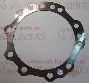 5432-2402099 Прокладка регулировочная стакана подшипника МАЗ ЕВРО