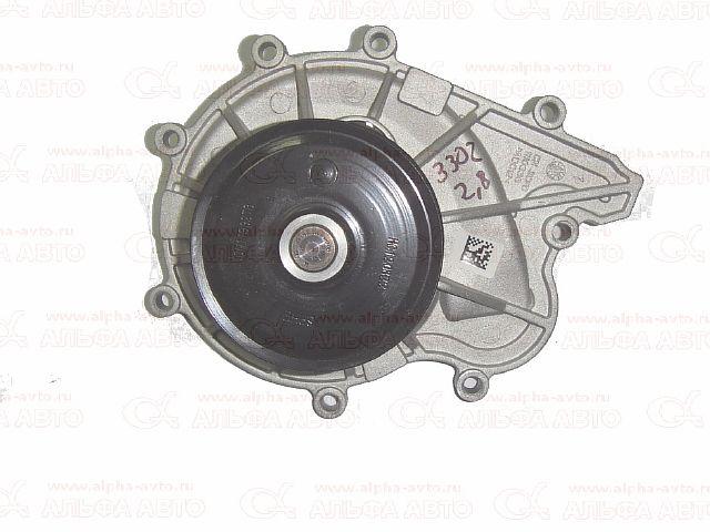 4444-5269897 Насос водяной ГАЗ 3302 двигатель Камминс ЛС-Групп