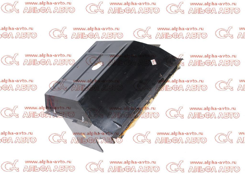 33104-2802020 Защита двигателя ГАЗ-3310