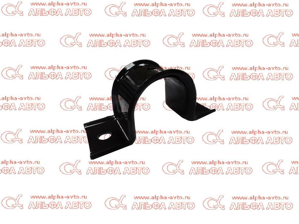 3309-2906048-10 Скоба переднего стабилизатора ГАЗон Next