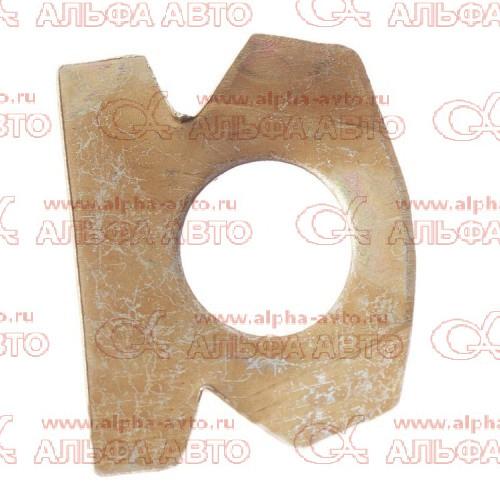 312579-П29 Шайба крепления венца маховика ЯМЗ