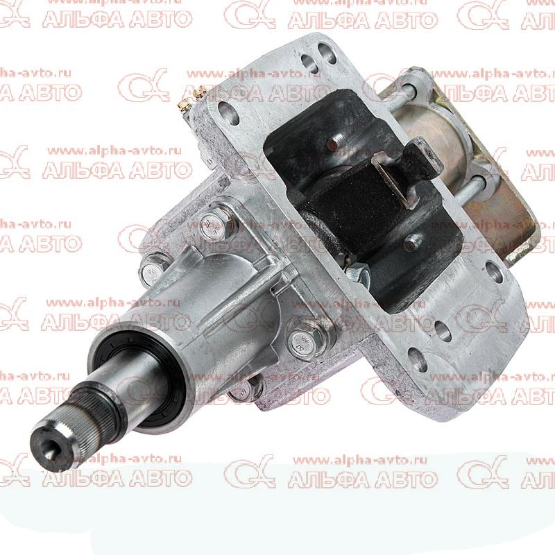 530-1702200 Опора рычага переключения передач в сборе КАМАЗ ЕВРО (КПП-154,161)