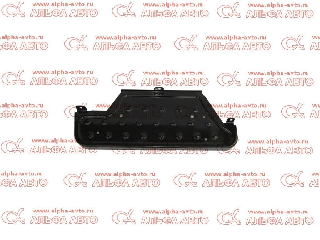 3310-8405380 Ступенька ГАЗ-3310 металическая правая