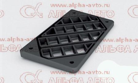 63501-8405017 Подножка нижняя КАМАЗ ЕВРО (рестайлинг)
