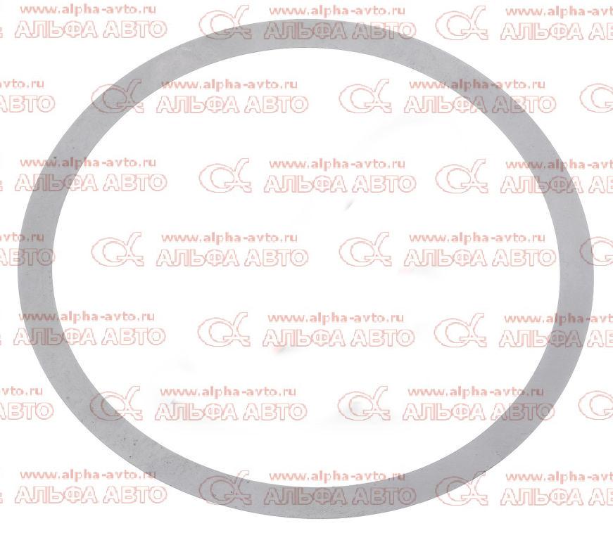 201.1701035 Прокладка регулировочная (тонкая 0,2мм)  КПП ВМ ЯМЗ