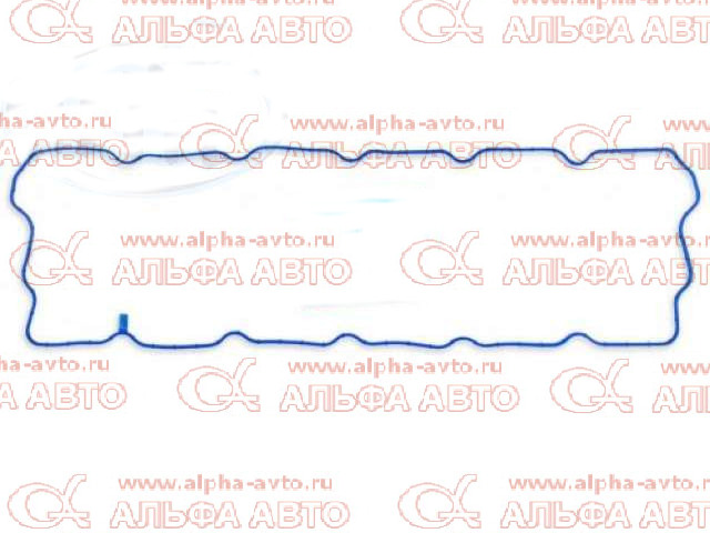 650-1003270 Прокладка крышки клапанной ЯМЗ-650
