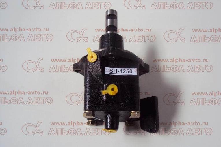 A-C09016-7 Пневмоцилиндр переключения передач КПП 9JS135A в сборе