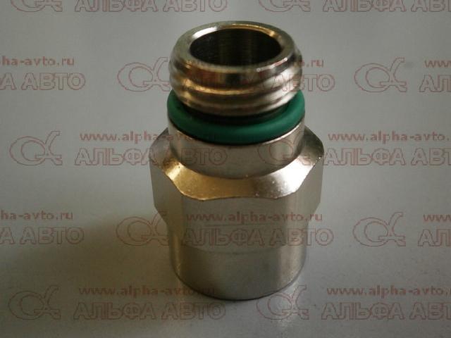 651.1111032    13-М16х1,5 Фитинг топливный прямой ЯМЗ-650