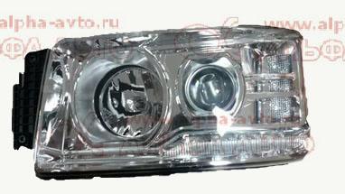 5490-3711011 Фара КАМАЗ-5490 (левая)