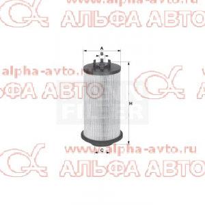 PU9991X / 6321Е/6121Е Фильтр топливный тонкой очистки КАМАЗ 5490 MB Actros