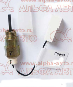 сб.2288 (Япония) Свеча накала для ПЛАНАР (фен) 4 кВт 9 вольт