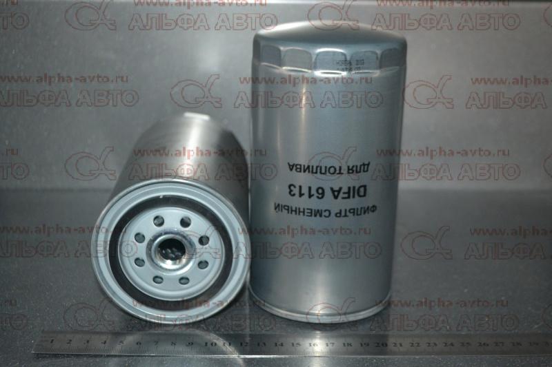 7511.1117075 Фильтр топливный тонкой очистки ЯМЗ ЕВРО-2,3