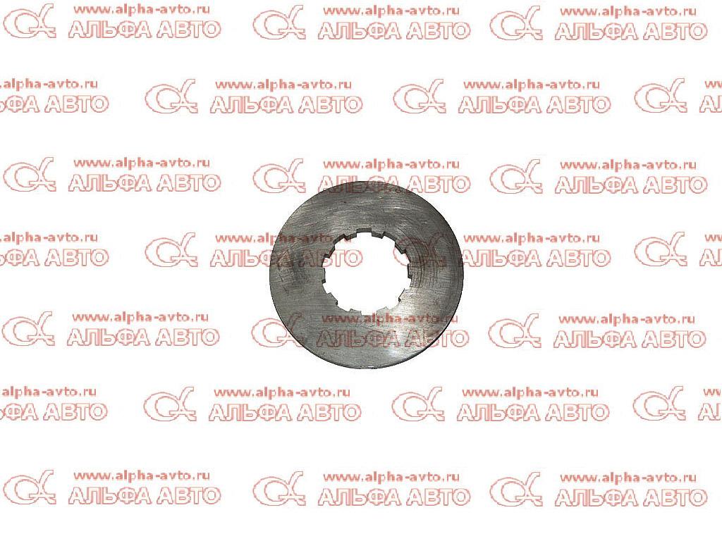 51-2402037-В Кольцо маслоотгонное сальника заднего моста ГАЗ-3310, 3309