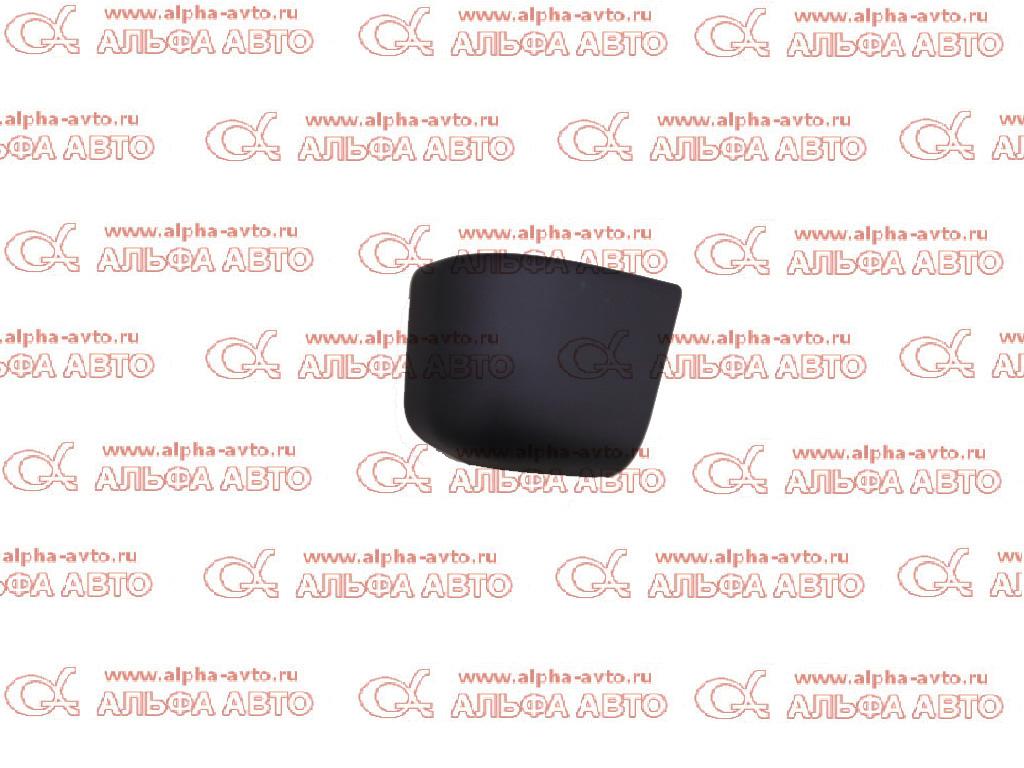 C41R11-2803021 Боковина бампера левая ГАЗон Next