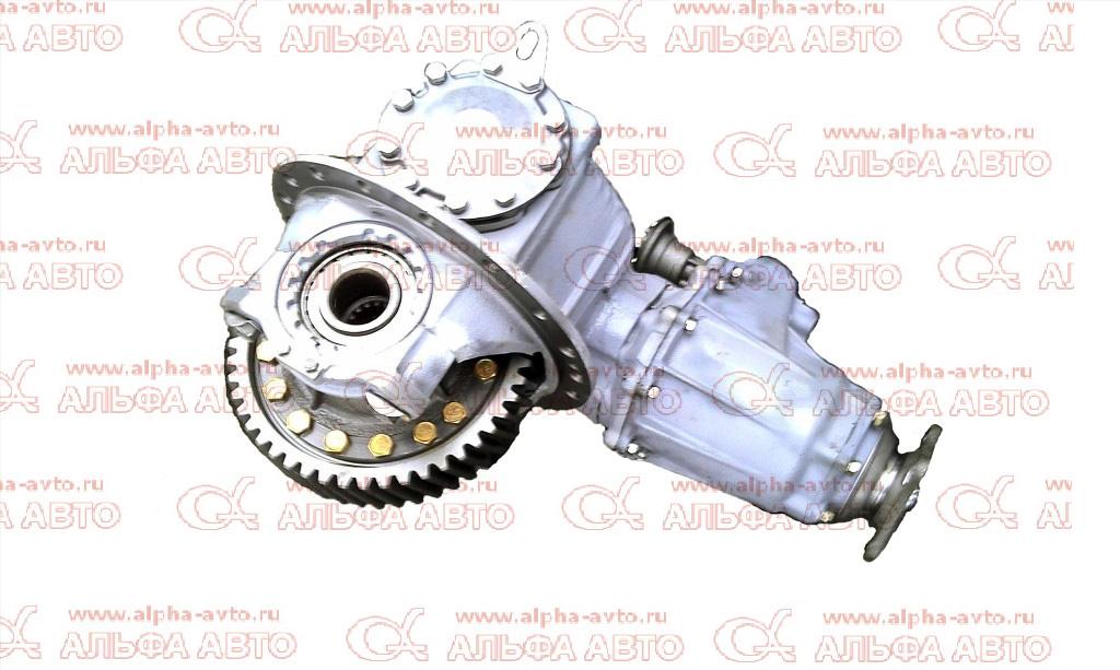 53205-2502011-30 Редуктор среднего моста КАМАЗ (48 зуб)