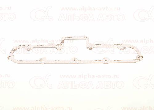 4983654 Прокладка впускного коллектора ГАЗ 3302 двигатель Камминс