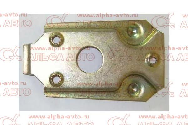 2121-5208154 Пластина ВАЗ-2108,2121 бачка омывателя