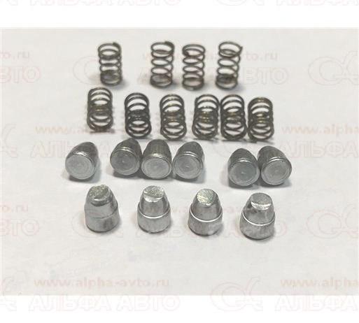 21010-3501059-00 Фиксатор переднего тормозного цилиндра ВАЗ 2101-07
