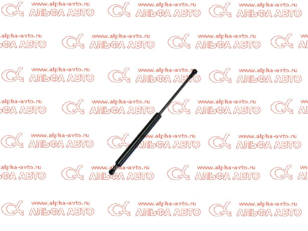 C41R11.8407010 Амортизатор капота ГАЗон Next