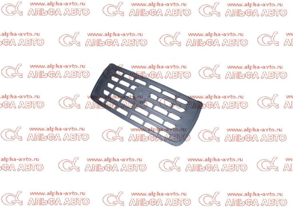 C41R11-8401020 Решетка облицовки радиатора ГАЗон Next
