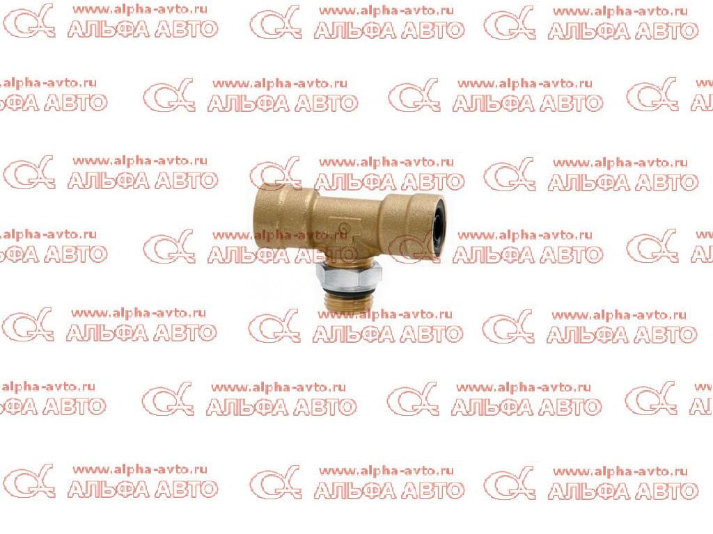94128-М16*1,5 Тройник горизонтальный привода тормозной системы ГАЗон Next