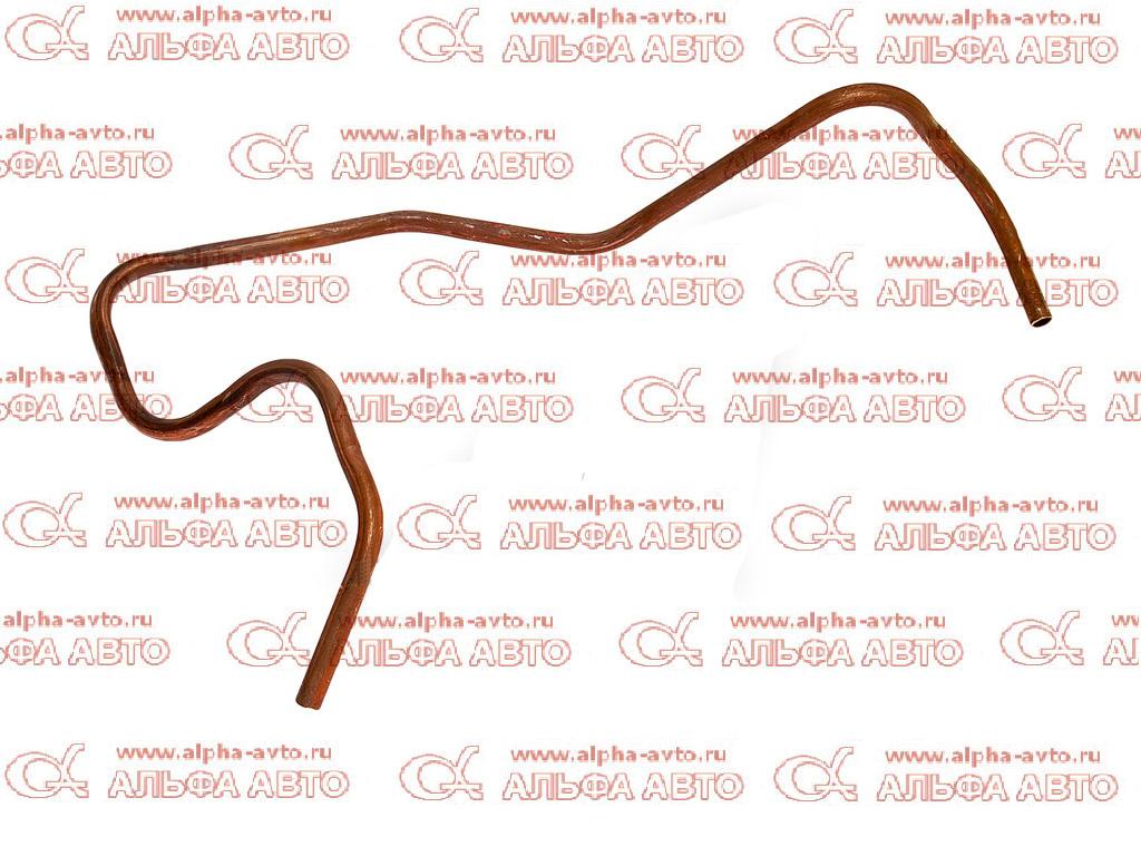 5344.3509279-40 Трубка подвода охлаждающей жидкости от компрессора ГАЗон Next