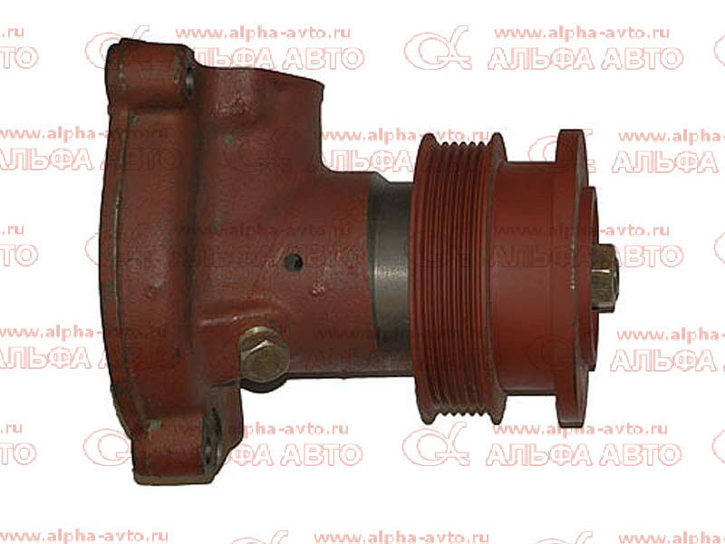 245-1307010-А1-09 Насос водяной МАЗ-4370 ЕВРО-3 под ЖМТ