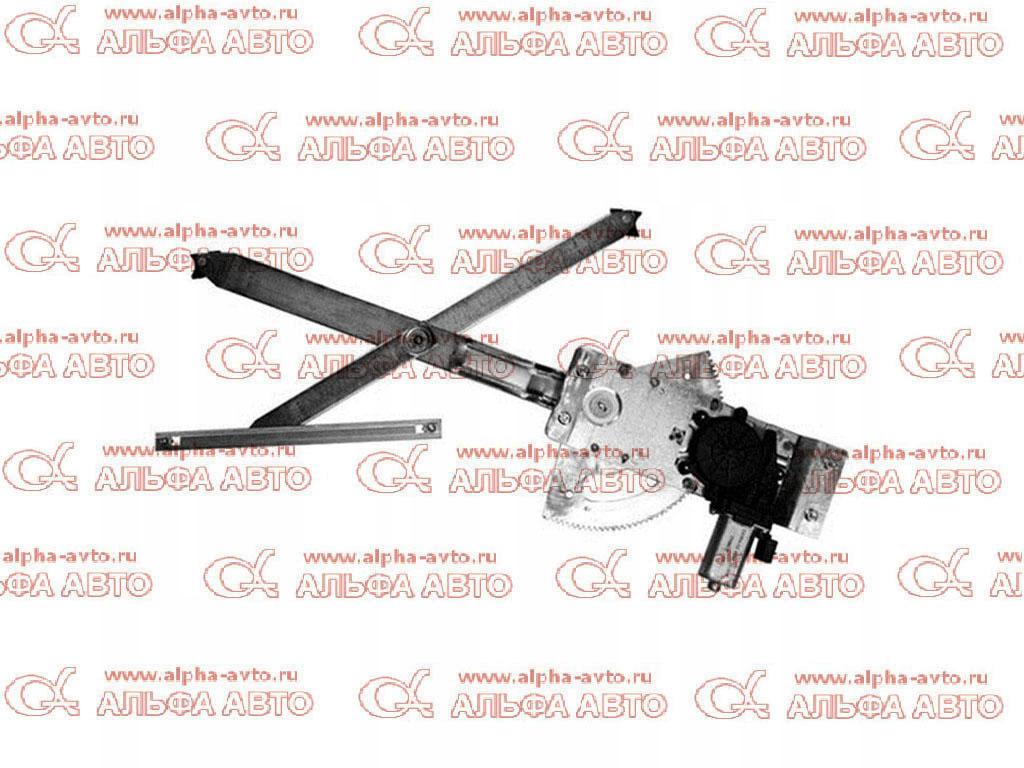 Sampa204190 Стеклоподъемник MB Actros MP2 левый