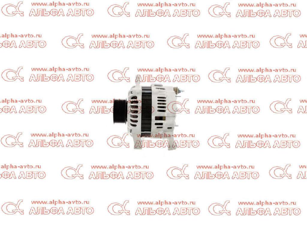 M 081890433 Генератор Scania 4 28V 90A